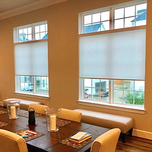 Stoneside Blinds & Shades | Custom Window Treatments